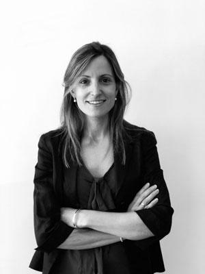Cristina López Antón Abogada